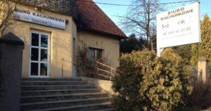 Salvator - Biuro rachunkowe Knurów, Niepodległości